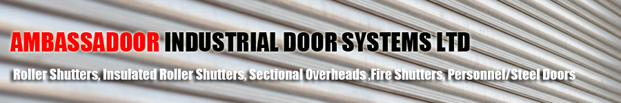 Ambassadoor Industrial Door Systems Ltd